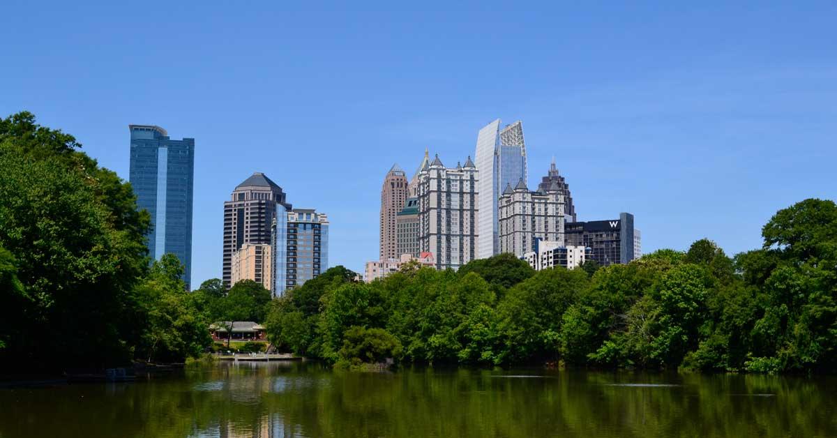 Consulado de Atlanta