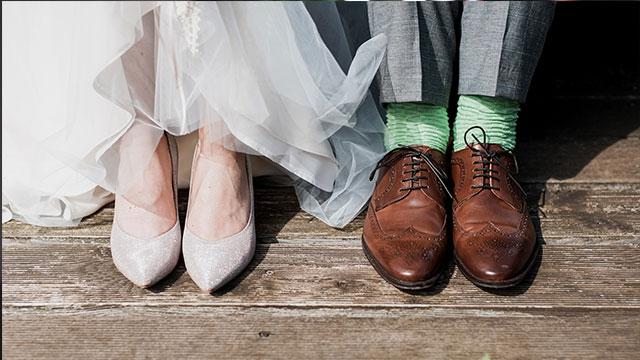 Registro de Casamento