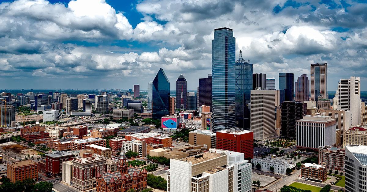 Consulado Itinerante em Dallas