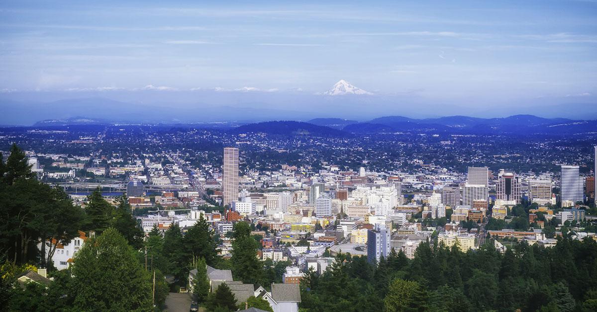 Consulado Itinerante em Portland, Oregon